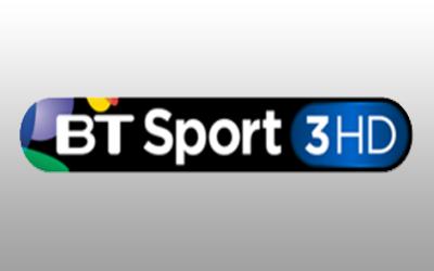 BT Sport 3 HD
