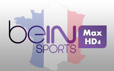 beIN Sports Max 4 (FR)