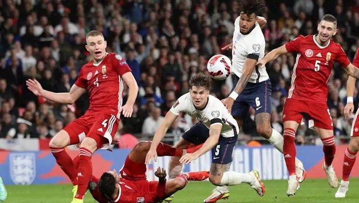 อังกฤษ 1-1 ฮังการี