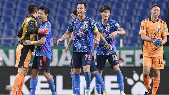 ญี่ปุ่น 2-1 ออสเตรเลีย
