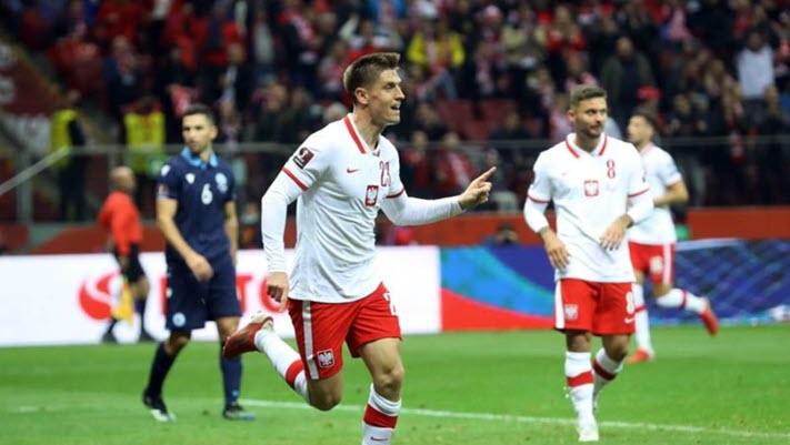 โปแลนด์ 5-0 ซาน มาริโน่